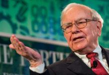 Warren Buffet to buy Yahoo