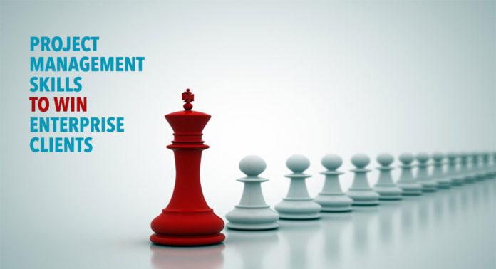 project-management-skills-for-enterprise-clients