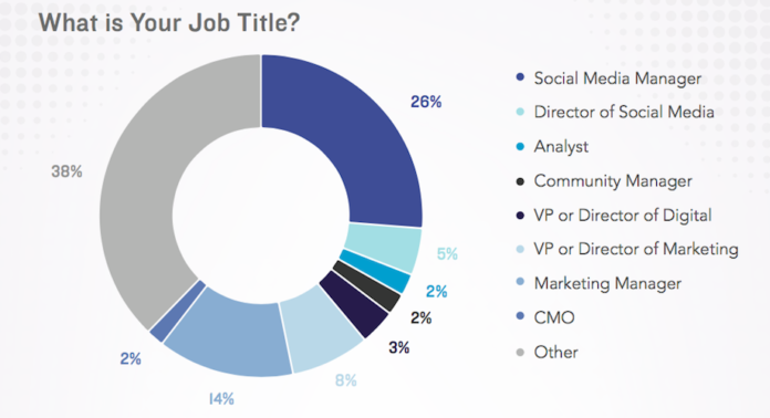 social media roles