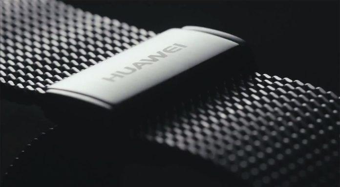 huawei tizen smartwatch