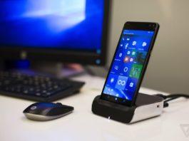 Microsoft Windows Phone