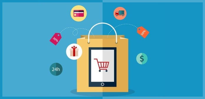 Mobile Apps and eCommerce