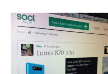 microsoft shutting socl down