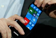 foldabel smartphone market share