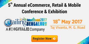 India's Premeir eCommerce Conference