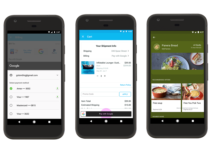 Android Pay Google Assistant