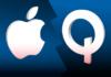 dispute between Apple and Qualcomm Apple vs Qualcomm