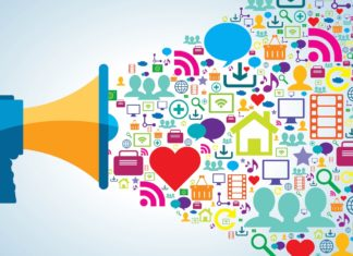 social media drive traffic to your website