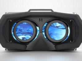 Oculus VR Headset
