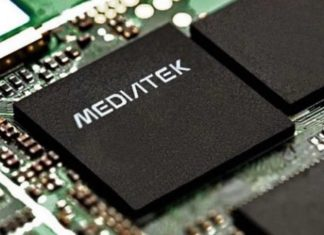 mediatek smartphone processor market share