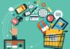 global ecommerce market