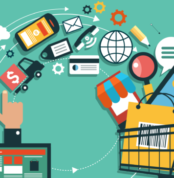 global ecommerce market