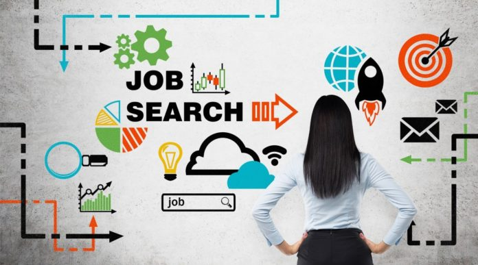 google investing in job search