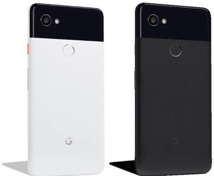 price of Pixel 2 XL