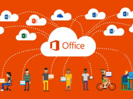 microsoft-microsoft office 2019 launch features