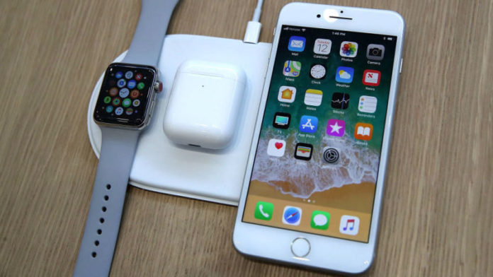 apple acquires PowerbyProxi