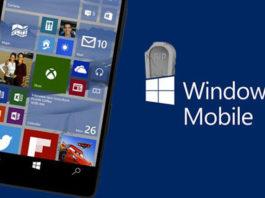 microsoft kills windows 10 mobile