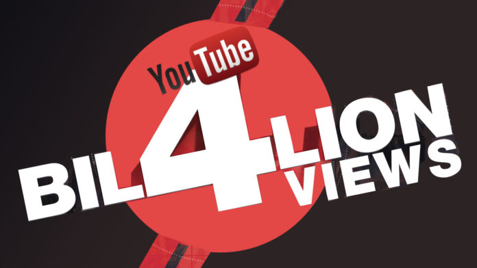 most-viewed-music-video-on-Youtube