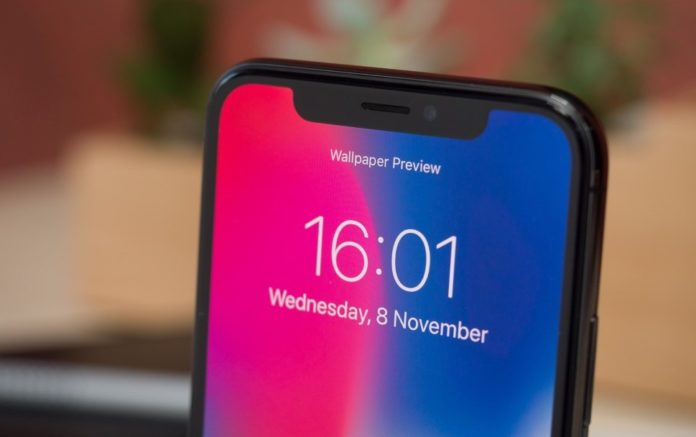 iPhone X Best Inventions of 2017