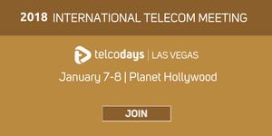 Telcodays Las Vegas
