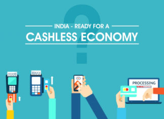 digital transactions in india