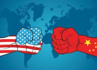 US trade war with China