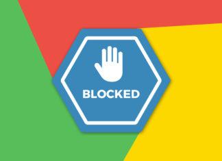 malicious ad blockers