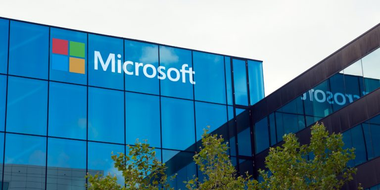 Tiling Stock: Microsoft Corporation (NASDAQ:MSFT)