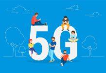 number of 5g smartphones worldwide