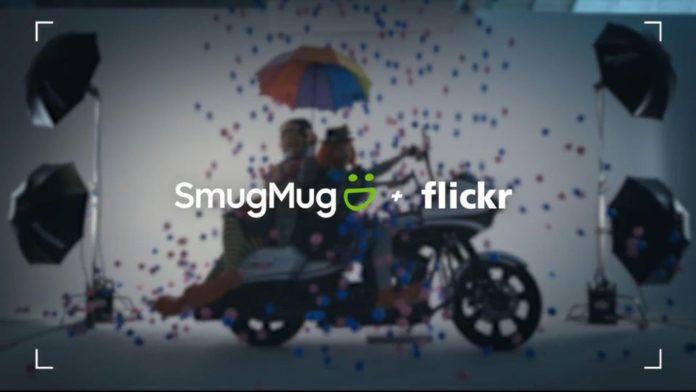 smugmug buys flickr