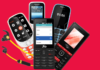 Feature Phone market