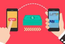 UPI for Mobile Wallet