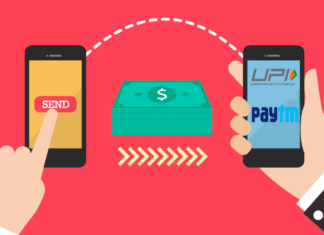 UPI for Mobile Wallet