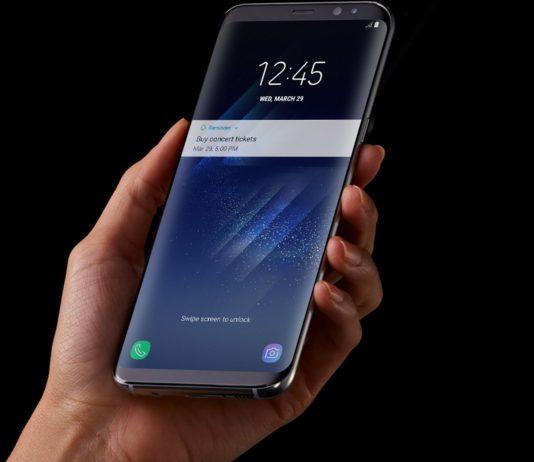 global smartphone shipments Q1 2018
