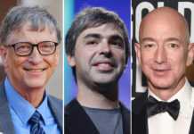 top 10 most powerful people in tech