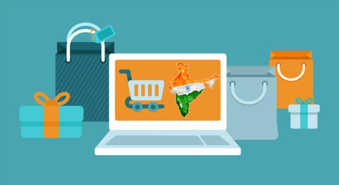 India ecommerce market