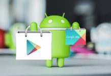 Google Play Store developers policy