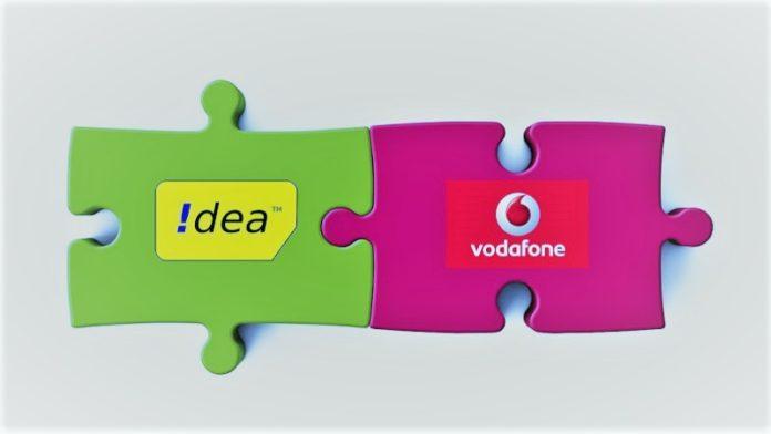 Idea vodafone merger