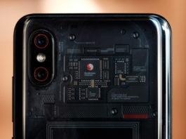 Xiaomi Mi 8 Explorer Edition images
