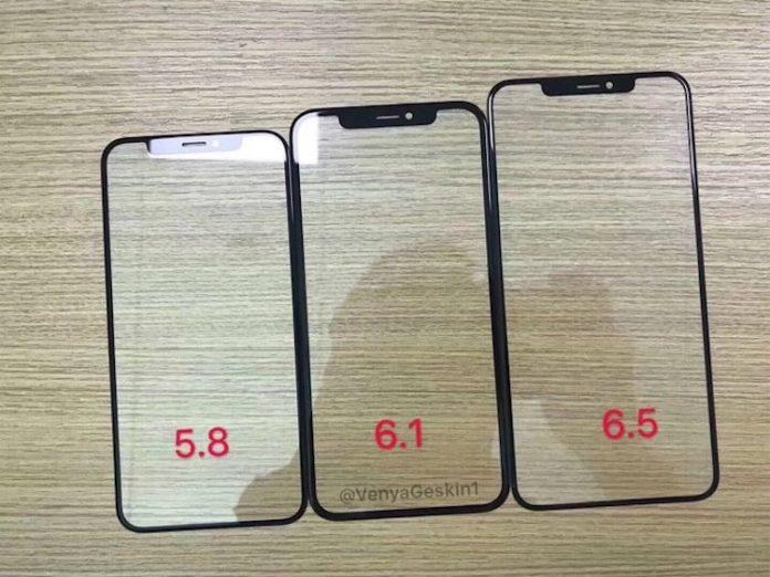 thicker bezel iphone