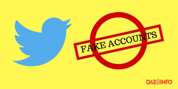twitter suspended fake accounts
