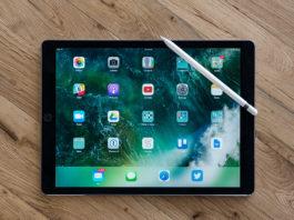 tablet market q2 2018