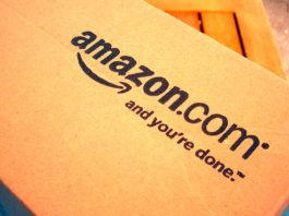 Amazon selling banned products