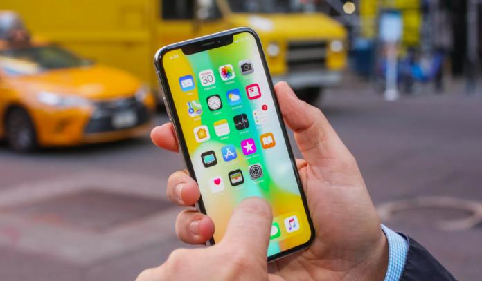 Apple iPhone X vs iPhone XS