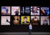 Apple's video streaming service