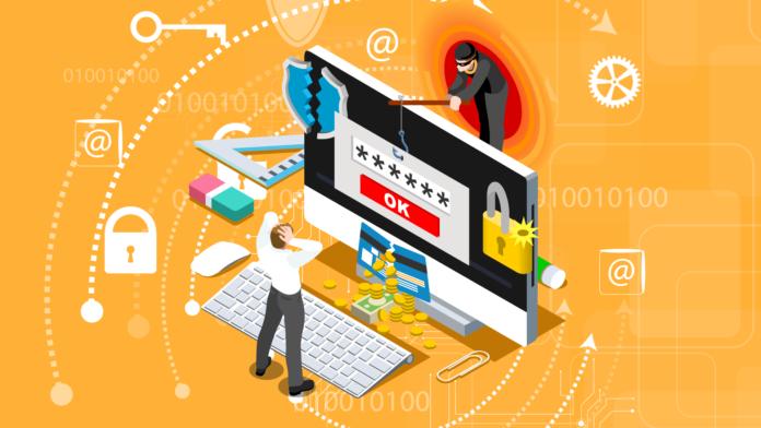 Cyber Attacks 2019