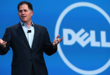 Dell IPO deal
