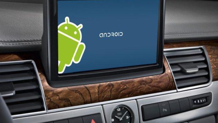google into auto industry