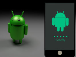 Adoption of Android OS Versions