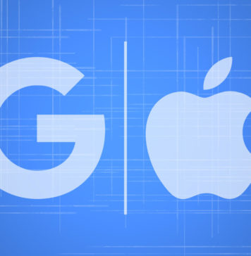 Google Apple search engine deal